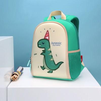 Рюкзак Динозавр Зеленый