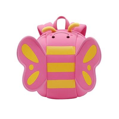 Рюкзак Бабочка Nohoo Розовый