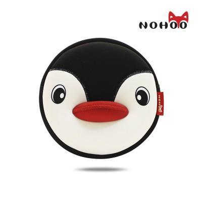 Детская сумочка Пингвин Черная