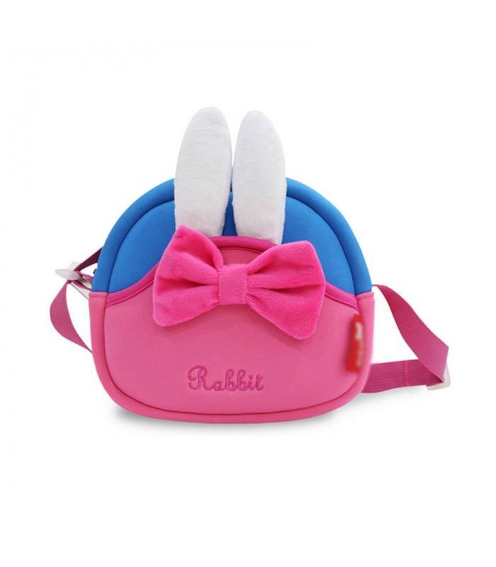 Купить Детская сумочка Кролик