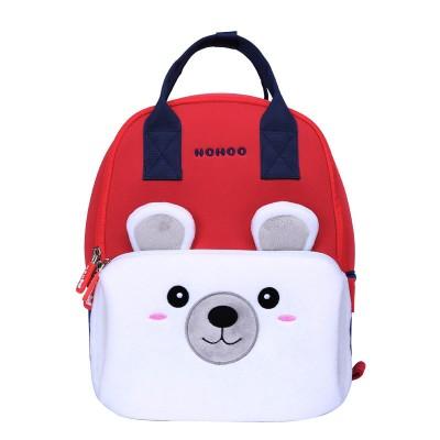 Детский Рюкзак большой Мишка