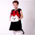 Детский Рюкзак большой Мишка - фото 3