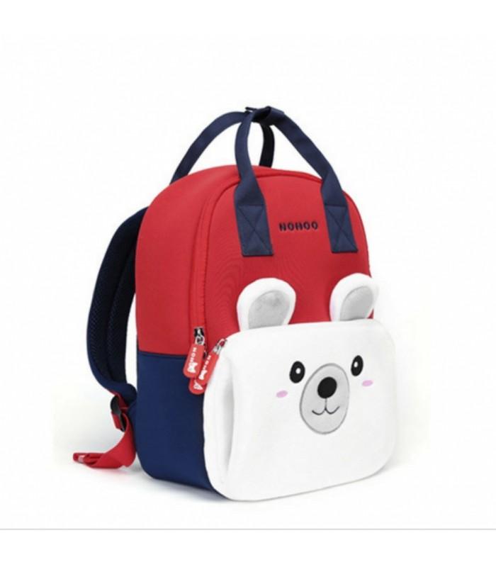 Купить Детский Рюкзак большой Мишка