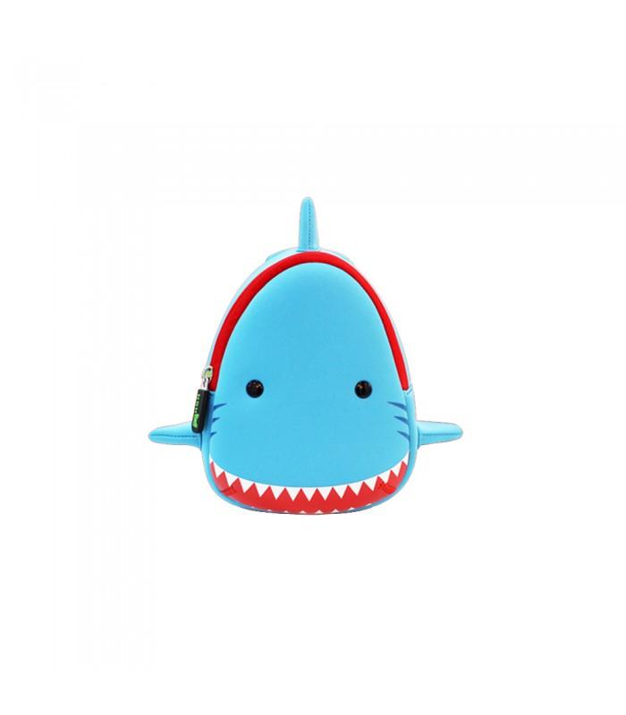 Купить Детская сумочка Акула
