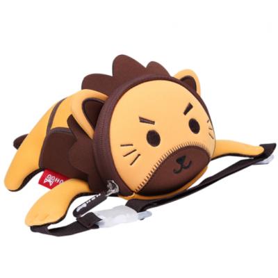Детская сумочка Львенок