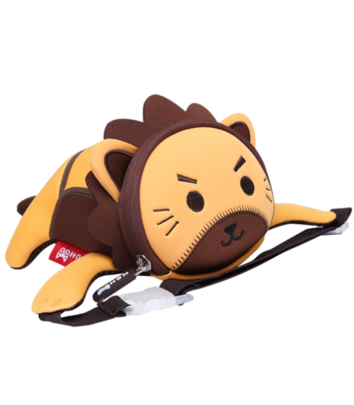 Купить Детская сумочка Львенок