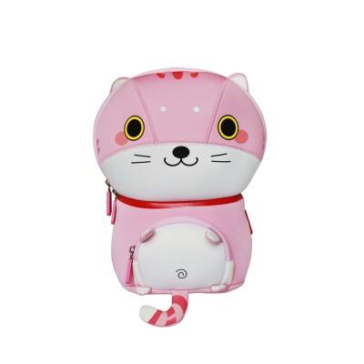 Рюкзак Кошка Розовый