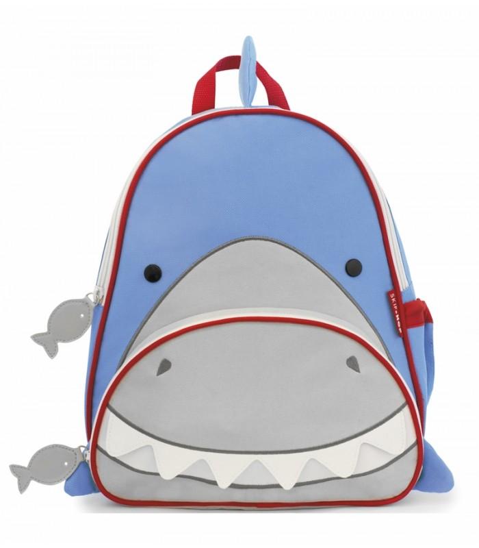 Купить Рюкзак SkipHop Акула
