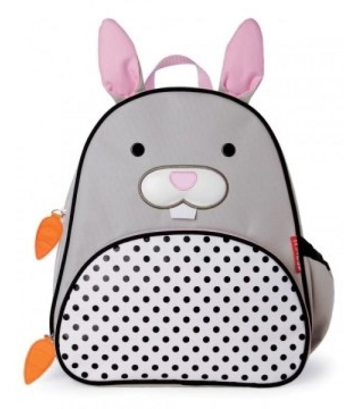 Купить Рюкзак SkipHop Кролик