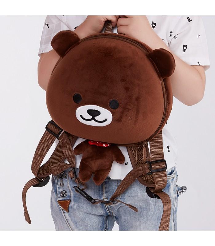 """Купить Рюкзачок  """"Медвежонок"""""""